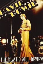 David Bowie - The Plastic Soul Review NEW DVD