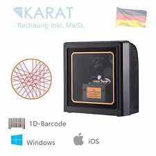 Laser 1d Code à barres Table Scanner USB Dock Ordinateur de bureau 1530 Pour