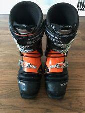 Scarpa TX Pro NTN Telemark Boots MP 28.5 (used, us 10.5 - 11 mens)