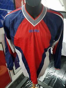 Jersey Trikot Shirt Maglia Camiseta Costa Rica Worn Jersey 1998 L