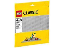Lego 10701 XL GREY BASEPLATE Base Plate Castle Star Wars City Xmas Present Gift