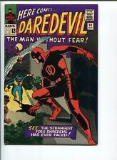 DAREDEVIL  #10   9.0  VF/NM  ORIGINAL OWNER!  NICE PAGES!  STRICTLY GRADED!