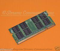 TOSHIBA Satellite L505 L505D L455D L305 L355 A205 2GB DDR2 Laptop Memory