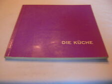 Die Küche-Die Wohnung-HANS WICHMANN Deutscher Werkbund Bayern 1964