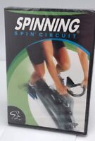 Spinning Spin Circuit DVD - Sealed! Brand New