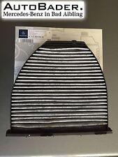 Original Mercedes-Benz Innenraumfilter Pollenfilter Aktivkohlefilter A2128300318