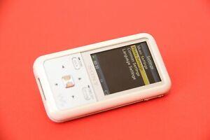 SONY Walkman Digital MP3 Audio Music Media Player NWZ-S515 2GB White