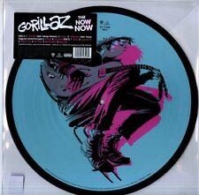 GORILLAZ THE NOW NOW VINILE LP PICTURE DISC NUOVO RSD 2019