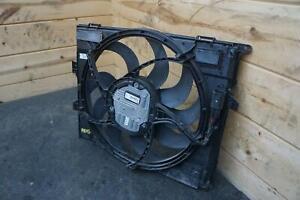 Radiator Cooling Fan 850 Watt 17428625441 BMW 230 240 330 430 440 2016-18 *Note*