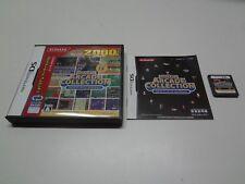 Konami Arcade Collection (Konami Dendou Selection) Nintendo DS Japan