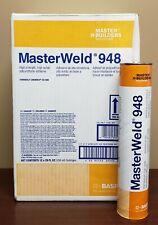 MasterWeld 948 (formerly Degabond) 29oz Tube. 12/Cs. Free Shipping!