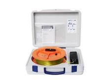Niv comp Digital-Schlauchwaage Nivcomp Nivelliergerät elektr.Schlauchwasserwaage