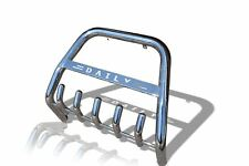 Iveco Daily 2007-2014 Stainless Steel Front Bull Light A Bar High Van