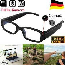 Mini Kamera Versteckter Spycam Spionage Kamera 1080P HD  Kamerabrille mit Video