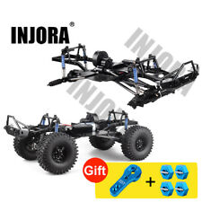 313mm Wheelbase RC Crawler Frame Chassis for 1/10 Axial SCX10 / II 90046 90047