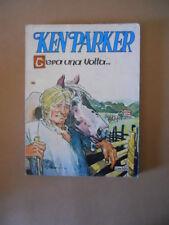 KEN PARKER n°27 ed. CEPIM - Prima Edizione Originale [G291]