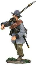 BRITAINS CIVIL WAR CONFEDERATE 31177 INFANTRY CHARGING #2 MIB