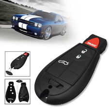 Remote Key Fob For Jeep Grand Cherokee & Commander 2008 2009 2010 2011  LS