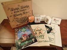 Charming Tails 1999 Membership Kit w/ You Are My Shining Star