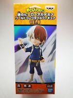 My Hero Academia Banpresto Figurine World Collection Figure vol.8 Shoto Todoroki