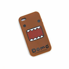 Domo Large Face Printed Silicone Cellphone Case