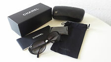 Gradient CHANEL 100% UVA & UVB Sunglasses for Women