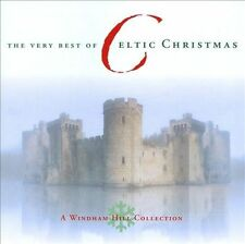 The Very Best Of Celtic Christmas Various Audio CD