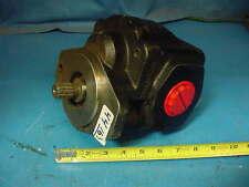 New Parker  Hydraulic pump PN 7049110011 7/8 13 spline Input shaft