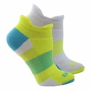 ASICS Intensity Low 2-Pack Womens Running Socks   Socks Comfort Technology -
