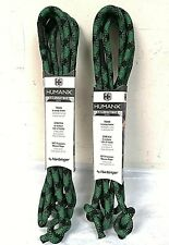 Lot of 2 Harbinger HumanX Jump and Stretch Rope 10 ft, Green - 0C_98