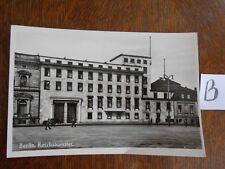 Postkarte Ansichtskarte Berlin Reichskanzlei