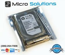 HP 652620-B21 G8/G9 600GB 15K 6G 8.9cm Disco rigido di HDD SAS