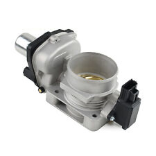 65mm Throttle Body Crown Econoline Van For ford F150 Pickup Mustang Lincoln