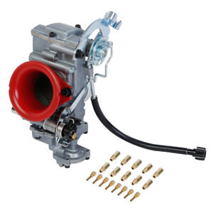 37mm Vergaser Fit For Kawasaki Carburetor KX250F TE250 KX 250 2010
