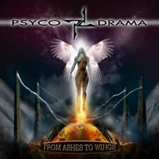 Psyco Drama - From Ashes To Wings /4