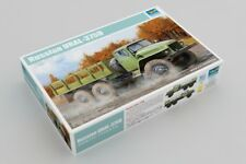 Trumpeter 01027 - 1/35 russian Oural - 375d CAMION-NEUF