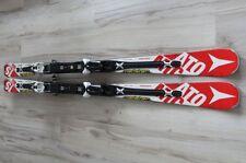 ATOMIC Redster Doubledeck 3.0 SL Race Ski 159cm, R10.5m - 2015 ATOMIC bindings
