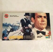 James Bond Airfix Modèle Neuf dans sa boîte