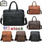JEEPBULUO-Mens-Leather-Briefcase-Shoulder-Bag-Crossbody-Business-Messenger-bag