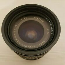 Obiettivo Leica Vario Elmar R 1:3,5-4,5/28-70 E60 3543428 con custodia originale