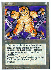 The Rack / Streckbank - Revised Edition - Magic - NM - ENG