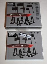 DEPECHE MODE - Spirit Box + Pin ( 2 CD Deluxe Edition) -  Label: Sony Music