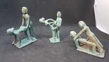 Bronze /brass Asian Erotic Miniature Statues