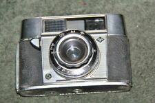 Agfa Prontor-Lux 35 mm camera
