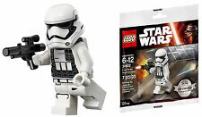 LEGO® Star Wars™ First Order Stormtrooper™ - 2016 Exclusive - Sealed Poly Bag