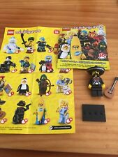 LEGO 71013 #13 Mariachi Series 16 Minifigures Collectibles Brand New