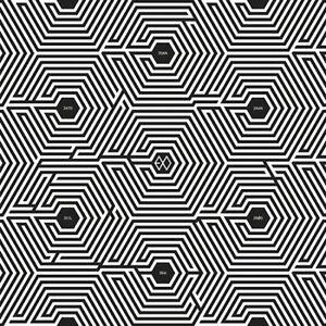[US SHIPPING] EXO-K-[Overdose] 2nd Mini Album Korean Ver CD+Booklet+Card