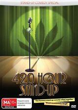 Doug Benson - 420 Comedy Hour (DVD, 2011)--free postage