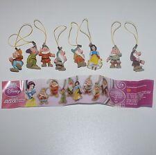 Coolthings Serie - Disney Princess Biancaneve e i 7 nani 3D Charms