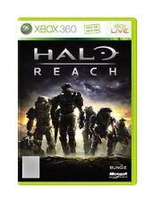 Halo: Reach (Microsoft Xbox 360, 2010) Shooter Game Gamer Gift